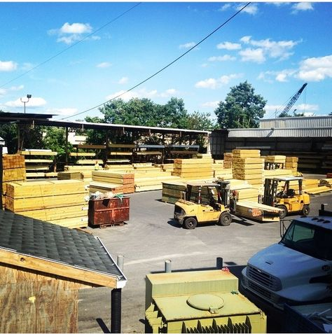Tw Perry Gaithersburg Lumber Yard About Outdoor