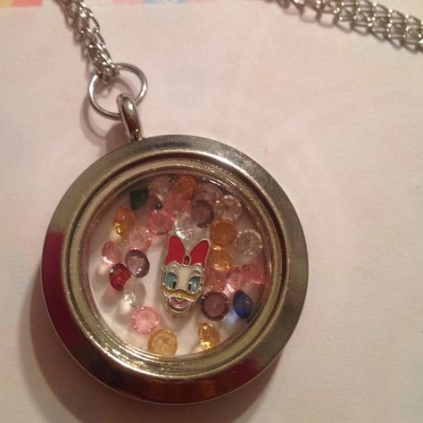❤️ SALE❤️ Floating Memory Charm Necklace Brand new necklace Jewelry Necklaces