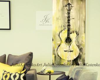 Pin On Guitarra Art Musical Instruments
