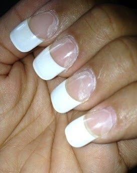 Pin On Acrylic Nails For Summer