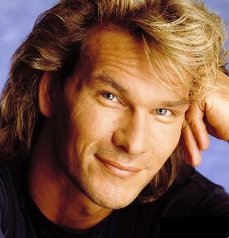Image result for patrick swayze