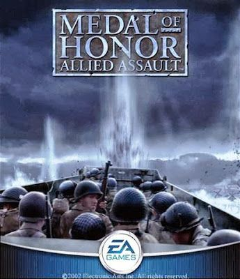 Medal Of Honor Allied Assault Telecharger Gratuitement Avec