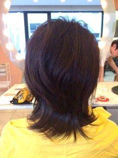 60代 髪型 女性 セミロング Khabarplanet Com