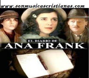 El Diario De Ana Frank Películas Cristianas Frank Pelicula Anne Frank Películas Cristianas
