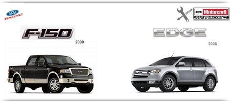 ford edge manual 2009
