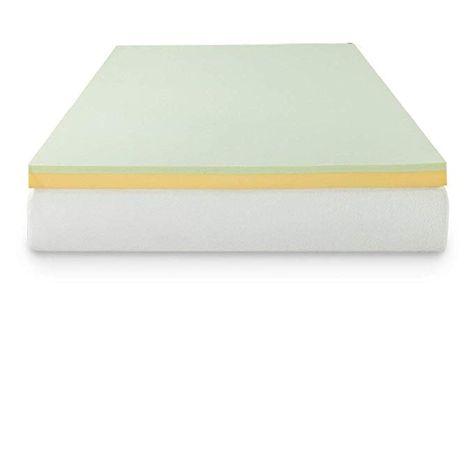 Best Price Mattress 3 Inch Topper Memory Foam Mattress with Cover Queen BPM-MFT-30Q