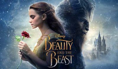 فيلم الجميلة و الوحش