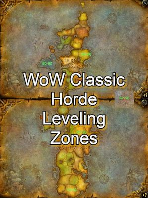 Video Games Tips Tricks And Guides Beyond Draenor Wow Classic