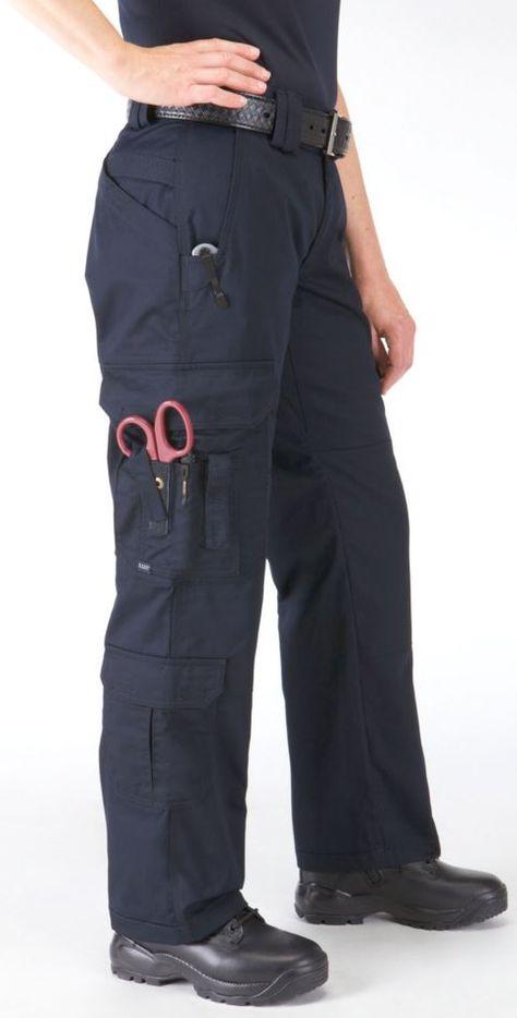 5.11 Tactical Women s EMS   EMT Pant  ddc9969a77a