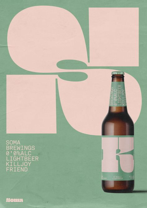 Soma Brewing Goes Big With Their Flavor Variants