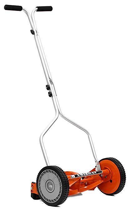 10 Best Corded Electric Lawn Mower Buying Guide With Images Manual Lawn Mower Reel Lawn Mower Small Lawn Mower