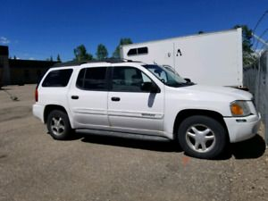 2005 Gmc Envoy For Sale Gmc Envoy Gmc Kijiji