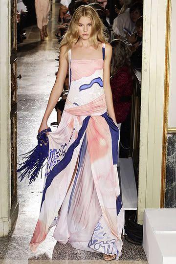 Beautiful Gypsy Prom Dresses