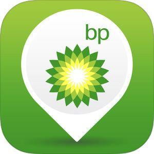 Bp Site Locator By Bp Australia Pty Ltd Planner Logo Bp App