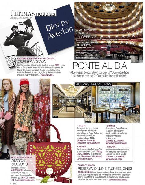 Inanna Bag Reinventing Luxury Telva Esel Estilo Nerd