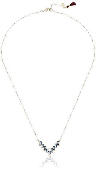 Jewelry Necklaces Chains 14k WG .9mm Curb Pendant Chain
