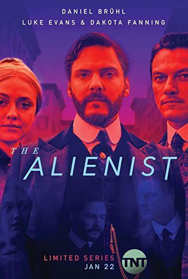 The Alienist (TV Series 2018–2020) - IMDb