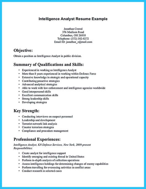 If you are a business analyst and you just seeking for a job in a - operations analyst resume