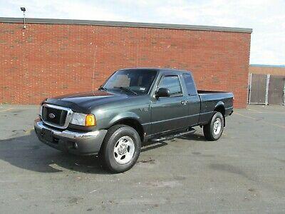 Ebay Advertisement 2004 Ford Ranger Xlt 2004 Ford Ranger Xlt Extended Cab 4x4 4 0l V6 Auto No Reserve 2004 Ford Ranger Ford Ranger Used Trucks