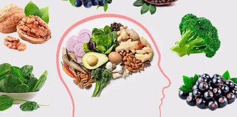 7 самых полезных продуктов для здоровья мозга   Здоровье ... ee4e8b935ce