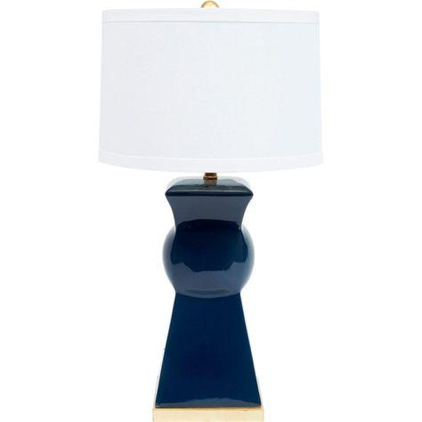 89 Navy White And Gold Decor Ideas Gold Decor Decor Statement Lamp