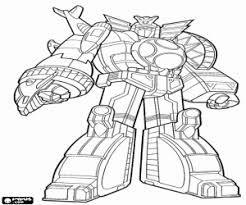 Robot Boyamalari Google Arama In 2020 Power Rangers Coloring Pages Transformers Coloring Pages Coloring Pages