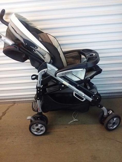 Happybuy Baby Rocker Compact Baby Swing Luxury Infant Baby Swing Black