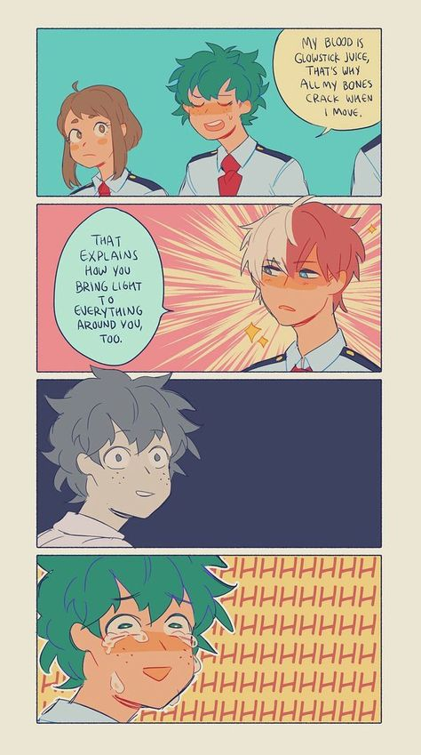Boku No Hero Academia Todoroki, My Hero Academia Memes, Hero Academia Characters, My Hero Academia Manga, Fictional Characters, Deku X Todoroki, Inu Yasha, Blue Exorcist, All Meme