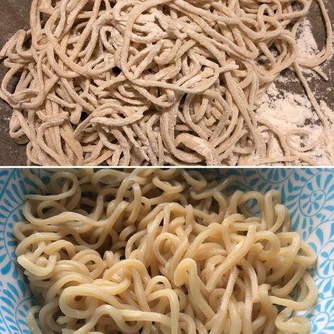 Pin By Jacqueline Vu On Savory Homemade Ramen Ramen Noodle