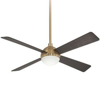 Dc Ceiling Fan 12v Remote Controlled Oak Brass 40 Diameter Dc Ceiling Fan Ceiling Fan Floor Fans