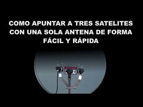 8 Ideas De Fta Antenas Para Tv Antenas Antena Wifi