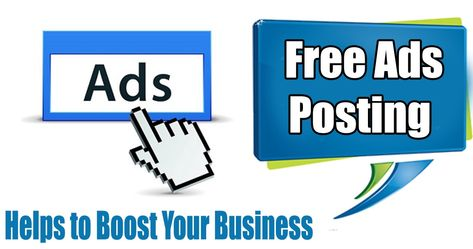 Post your business and products free everyday