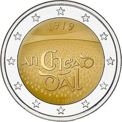 Details About Irland 2019 100 Jahrestag Versammlung Dail Eireann