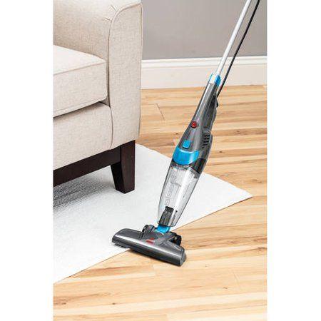 Bissell 3 In 1 Lightweight Corded Stick Vacuum Walmart Com Stick Vacuum Cleaning Wood Floors Lightweight Vacuum