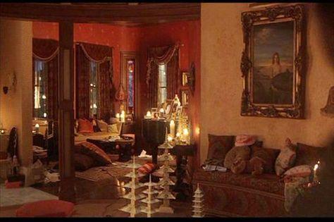 Molly Gunn's Apartment