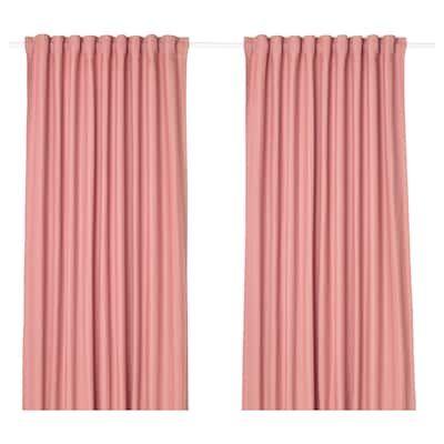 Betydlig Curtain Rod Holder Silver Color Curtains Curtain Rod