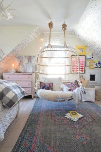 49 Easy and Cute Teen Room Decor Ideas for Girl | Sophia ...