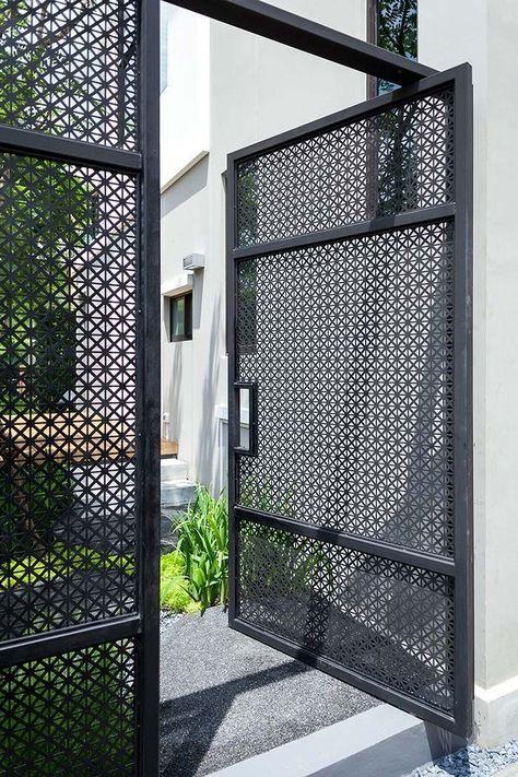 3ft Tall - Custom Sized Elegant Privacy Screen - Backyard Deck, Patio, Balcony, Fence, Pool, Railing - Mocha Brown