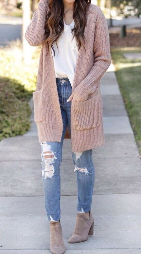 26 Cheap Cardigan You Must Buy This Fall Pink Knit Cardigan This is a mega list of some of my mos t favorite cardigans.This includes Oversized,Long,Short,Work.Pattern,Knit Cardigan Ideas for Women with cardigans outfits cardigan