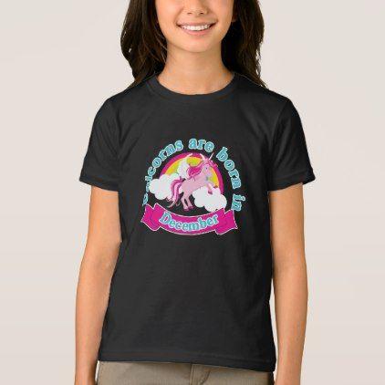 funny #Funny Unicorn Shirt |...