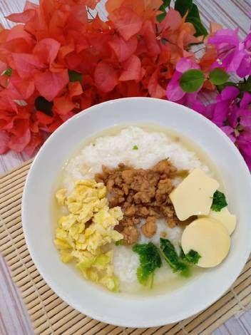 Resep Bubur Untuk Orang Sakit 4 Oleh Jelita Resep Resep Makanan Diet