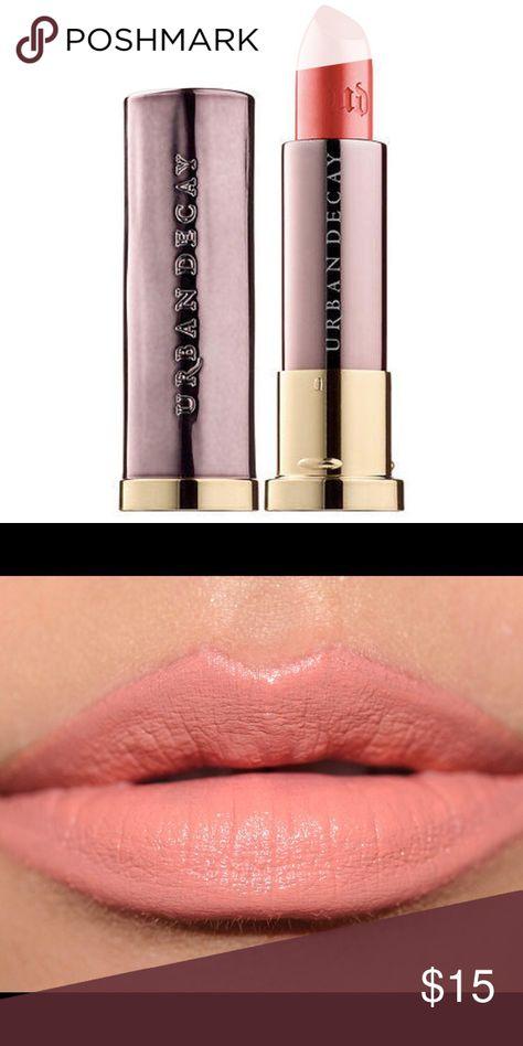 Urban Decay Vice Lipstick Comfort Matte ~ Unicorn ~ 0.11