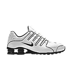 NIKEiD is custom making this Nike Shox NZ iD Women s Shoe for me. Can  ab05a89d68