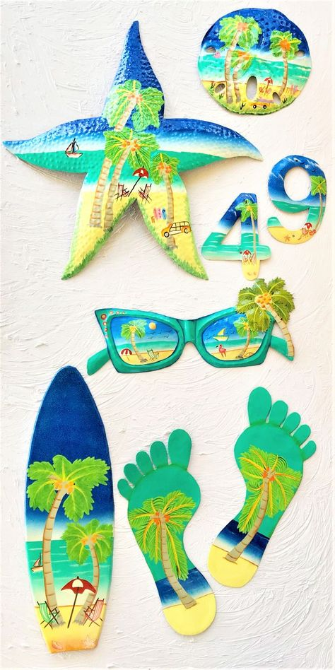 Looking For Amazing Beach Wall Decor Our Beautiful Handcrafted