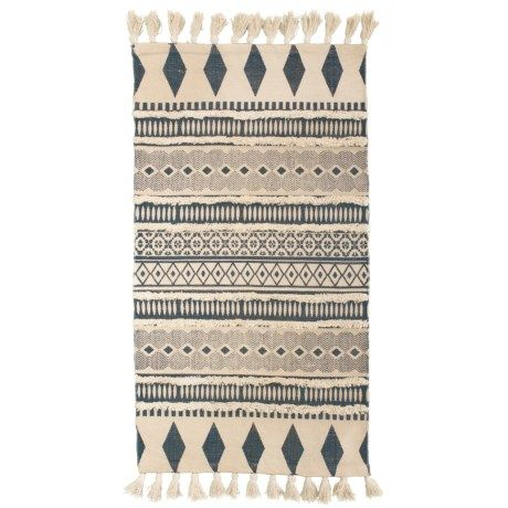 Am Home Textiles Fringe Ter Rug