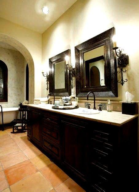 Spanish Bathrooms Design Spanish Bathrooms Sink Spanish B In 2020 Beadboard Bathroom Bathroom Design Spanish Style Bathrooms