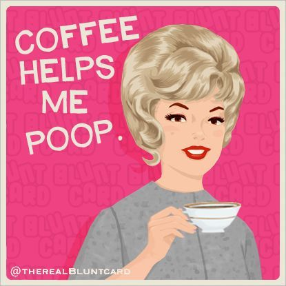Well It Does In 2020 Coffee Quotes Funny Vintage Humor You Funny