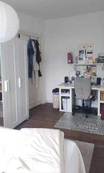 3 Zimmer Wohnung Kiel