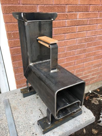 21 Technologies That Are Decentralizing Rocket Stoves Rocket Stove Design Stove Heater