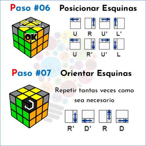 8 Ideas De Cubo Rubik Cubo Rubik Rubik Cubos
